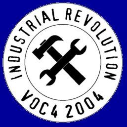 Voc 4 logo skin 2004